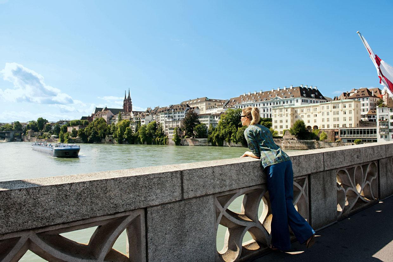 Nueve perlas de Suiza para callejear, comprar y empaparse de arte (y vida)
