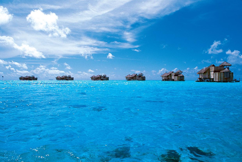 As es el mejor hotel del mundo 2015 for El mejor hotel de islas maldivas
