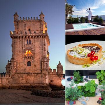 ¿Qué se está cociendo en la efervescente Lisboa?