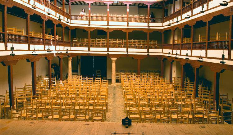 Seis escenarios con historia donde celebrar hoy el Día Mundial del Teatro