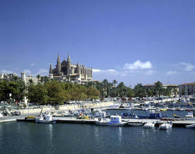 Palma de Mallorca, la mejor ciudad para vivir del mundo, en ocho bocados