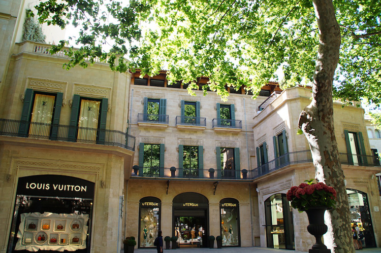 Tiendas de muebles en palma elegant imagen with tiendas for Jysk mallorca