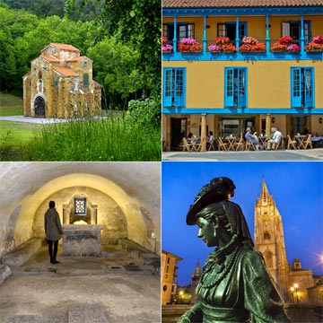 En busca de lo que todo el mundo habla esta Semana Santa en Oviedo