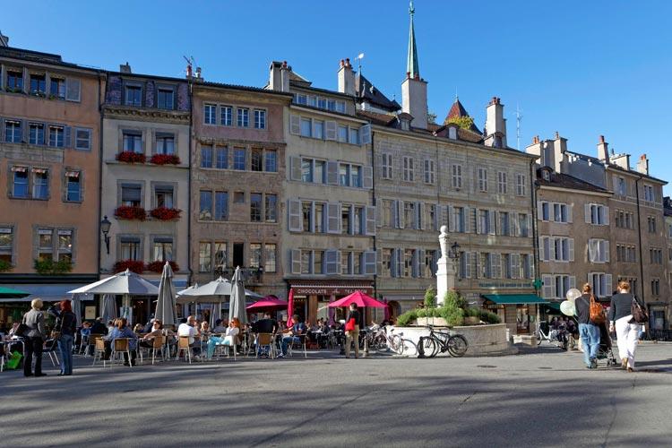 Una guía de Ginebra con 13 imprescindibles para no dejarte nada por hacer