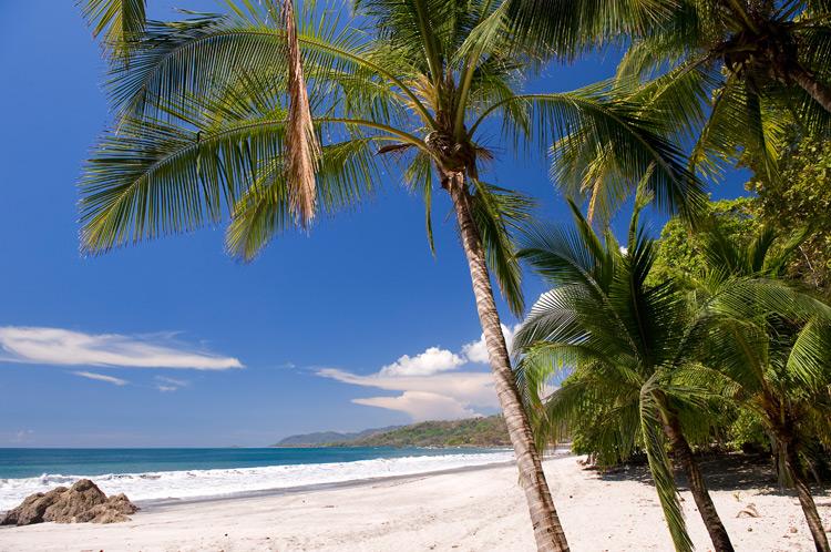 Mal País, el paraíso costarricense de Gisele Bündchen