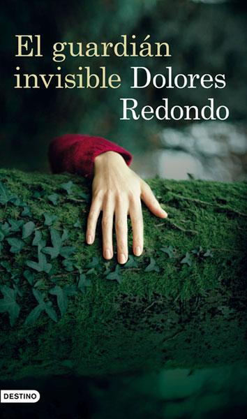 Una trilogía con el valle del Baztán de fondo, por Dolores Redondo