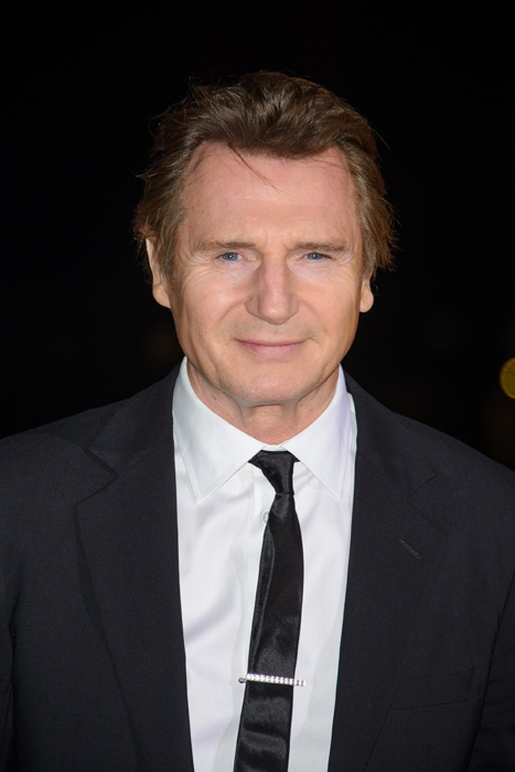 El condado de Antrim, un decorado de película para Liam Neeson