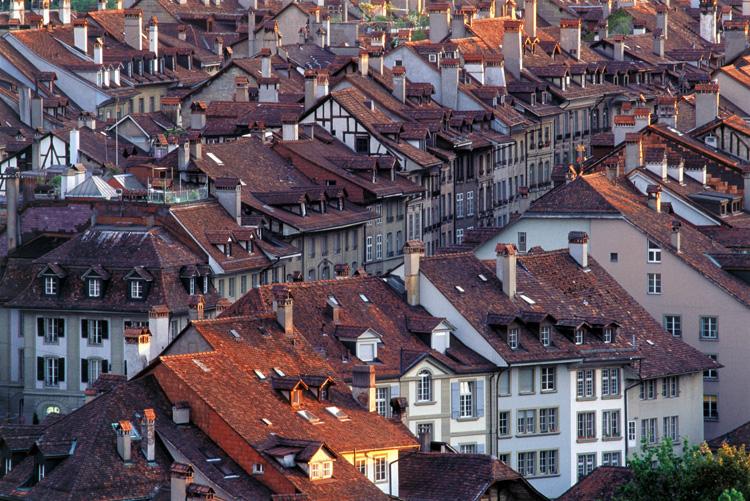 Cinco planes imprescindibles en Berna para los que se estrenan en esta ciudad suiza