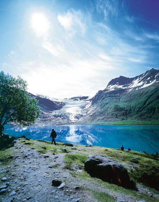 noruega-verano