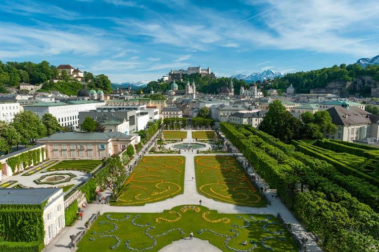 Lo que suena más allá de Salzburgo