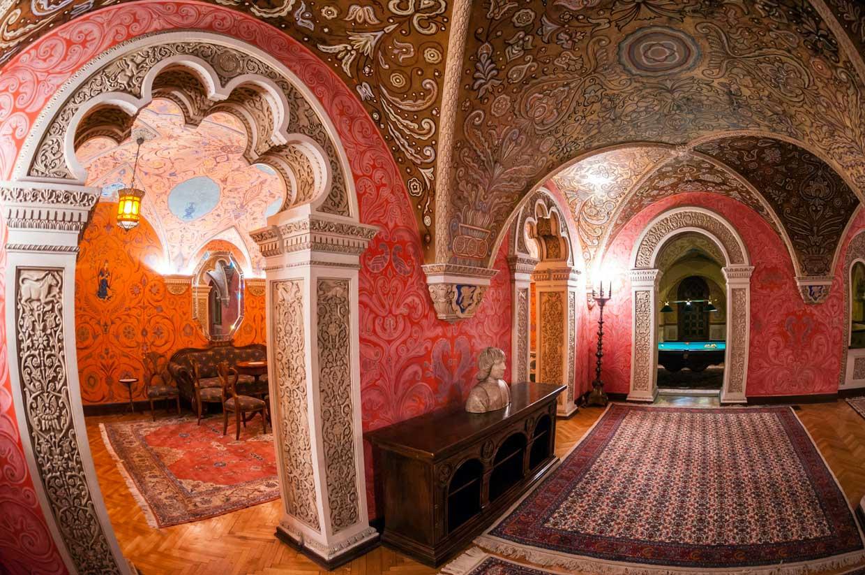Belgrado la ciudad blanca a orillas del danubio en 10 for Sala maravillas
