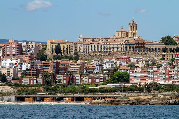 Como una castellera, un marinero, un arqueológo, una patricia romana… Tarragona a tu estilo