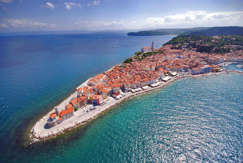 Diez destinos con sabor Mediterráneo para este verano