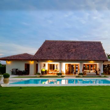 Verano de lujo en la rep blica dominicana foto for Casa de campo la reina