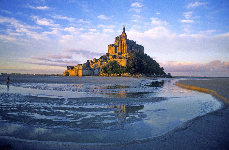 Un recorrido fotográfico por 10 de las bahías más bellas del mundo