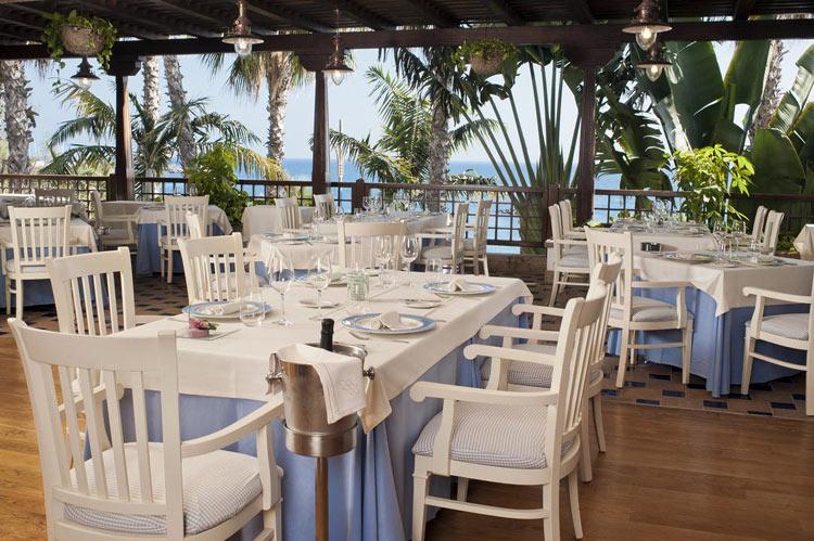 Unas vacaciones en Canarias con Top Chefs