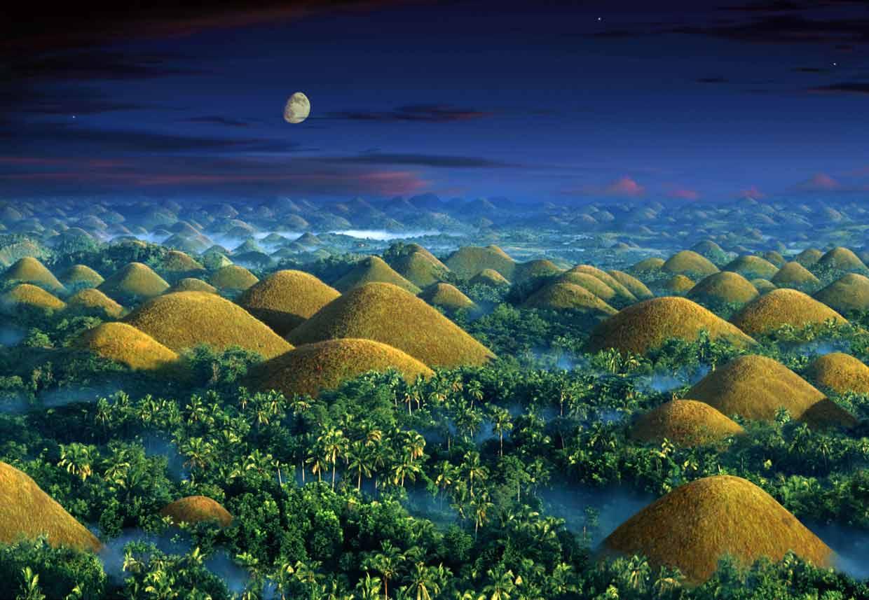 Resultado de imagen de Paisajes increíbles de la Tierra