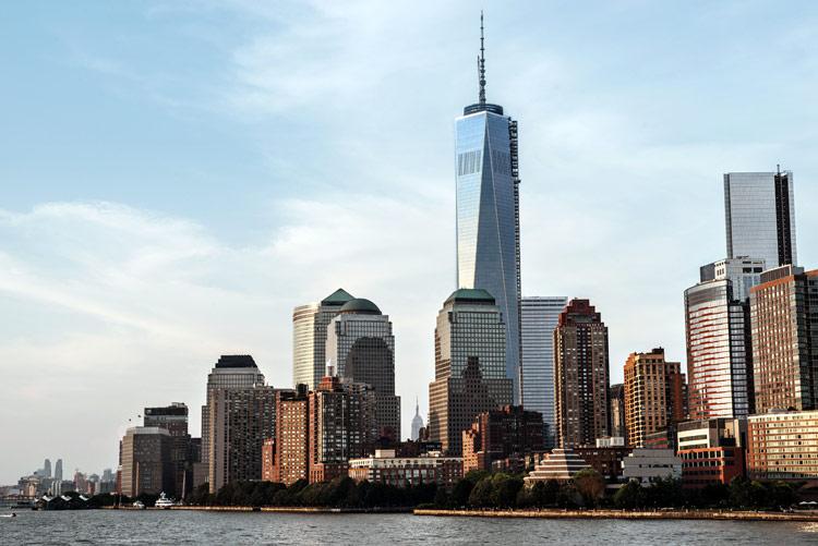 Ofertas de viajes y hoteles en Nueva York - Viajes El