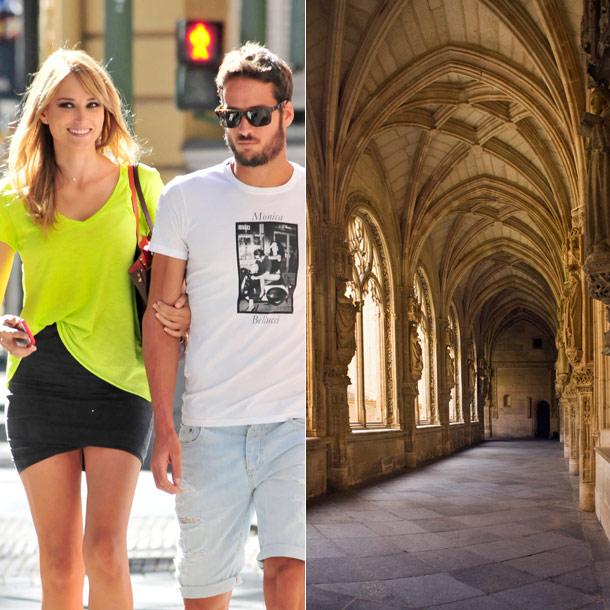 Cinco lugares 'de moda' en Toledo para antes (o después) del 'sí quiero' de Alba Carrillo y Feliciano López