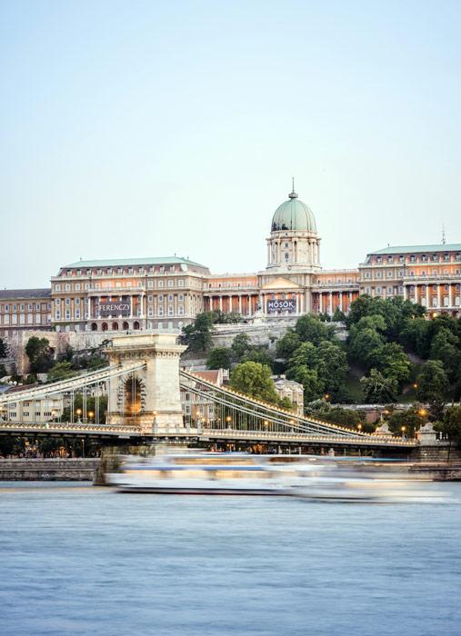 Una escapada a Budapest, la atrevida capital del Danubio