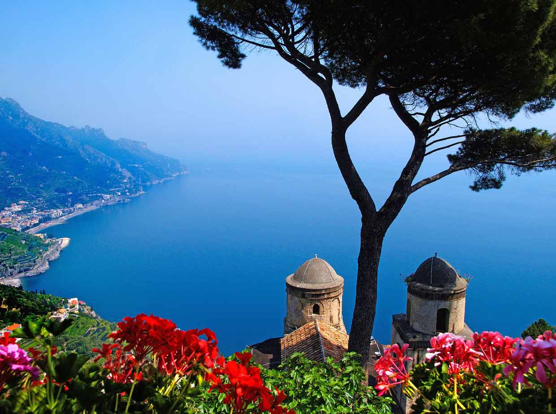 Los pueblos más bonitos de Italia, retratados en 10