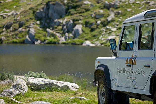 Cómo pasar un verano muy activo (y divertido) en los Pirineos
