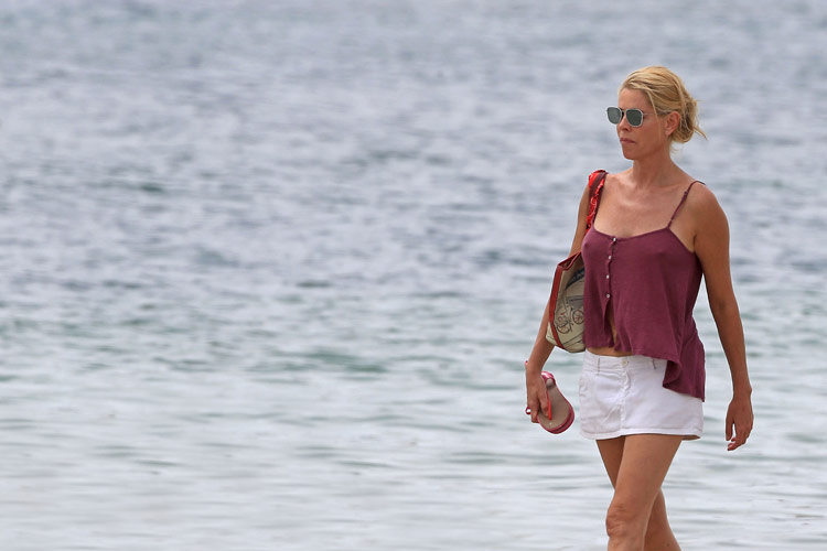 Destinos top del Mediterráneo donde las 'celebrities' se olvidan de todo en verano