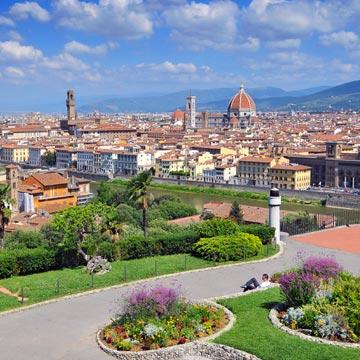 Cinco 'hotspots' de Florencia que no deberías perderte