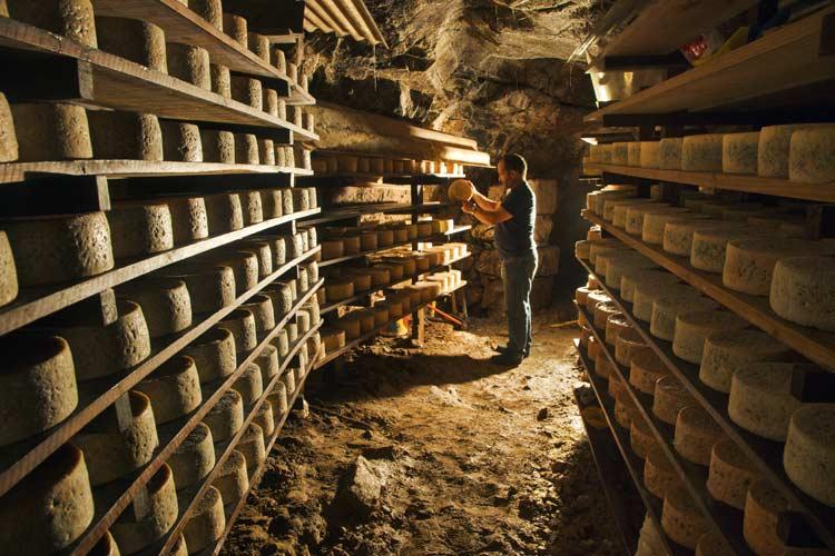 Una ruta gourmet para comerte los Picos de Europa