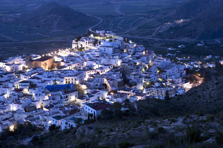 Los pueblos m s bonitos de andaluc a for Inmobiliarias de almeria