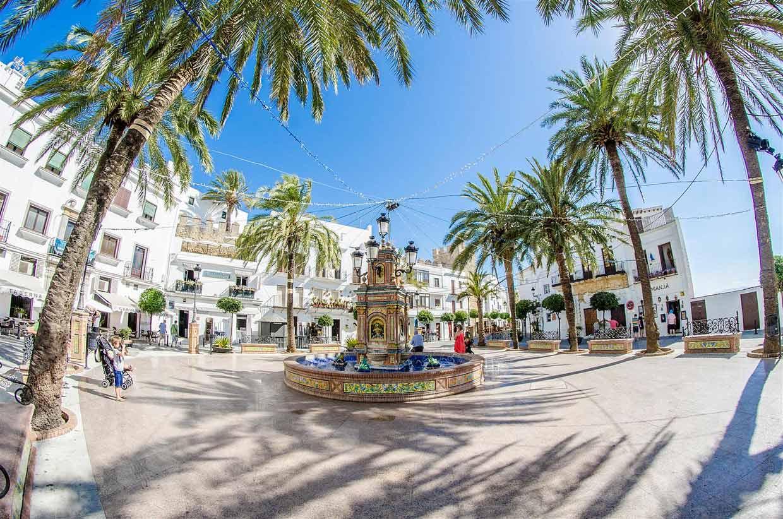 Los pueblos m s bonitos de andaluc a - El mundo andalucia malaga ...