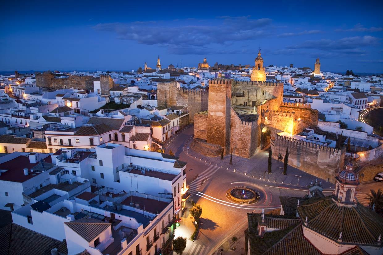 Los pueblos m s bonitos de andaluc a - Casas de famosos en espana ...