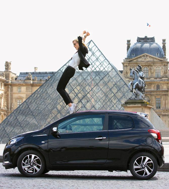 Cinco secretos y siete direcciones en la ruta más chic de París, según María León