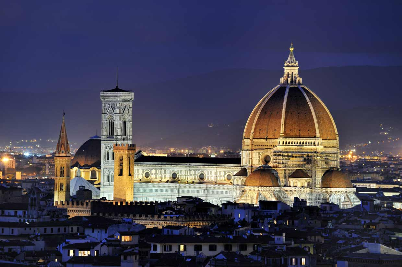 Florencia, la mejor ciudad de Europa en 2015, en 15 imágenes