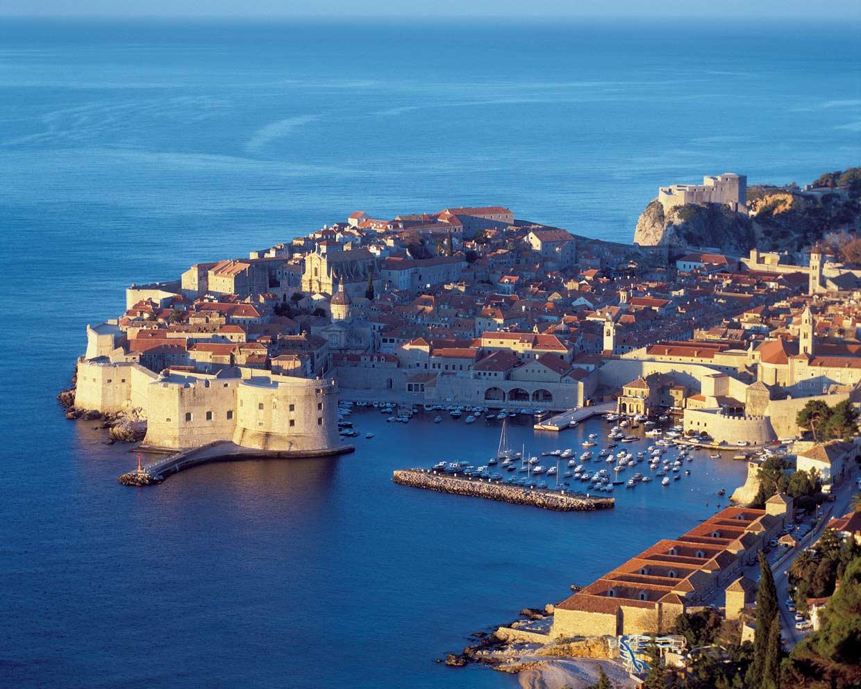 Las cinco ciudades amuralladas más bonitas del mundo para vivir