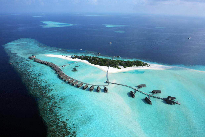 Diez islas exclusivas del mundo para un viaje de súper lujo