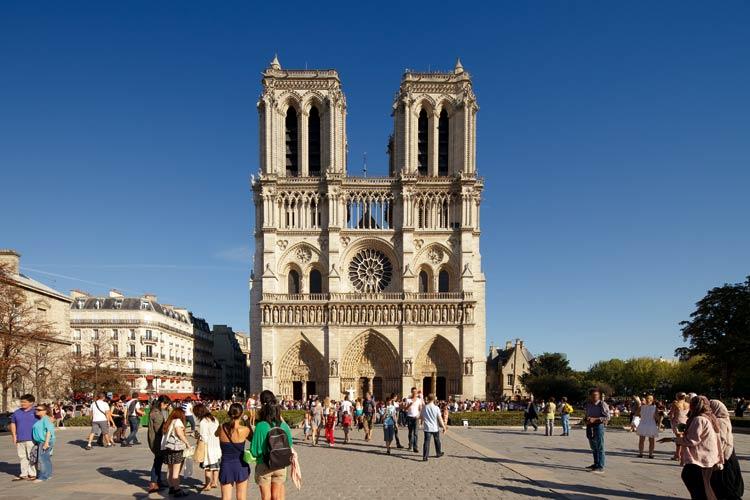 París a tus pies: una manera eco y muy sana de conocer la Ciudad de la Luz