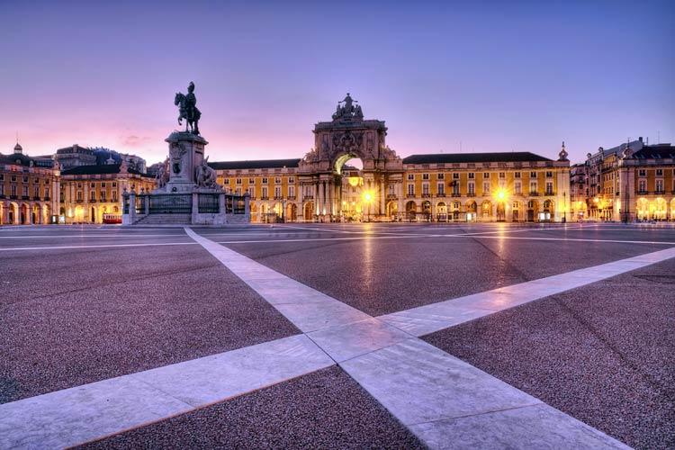 ¿Por qué no acabar el año en Lisboa?