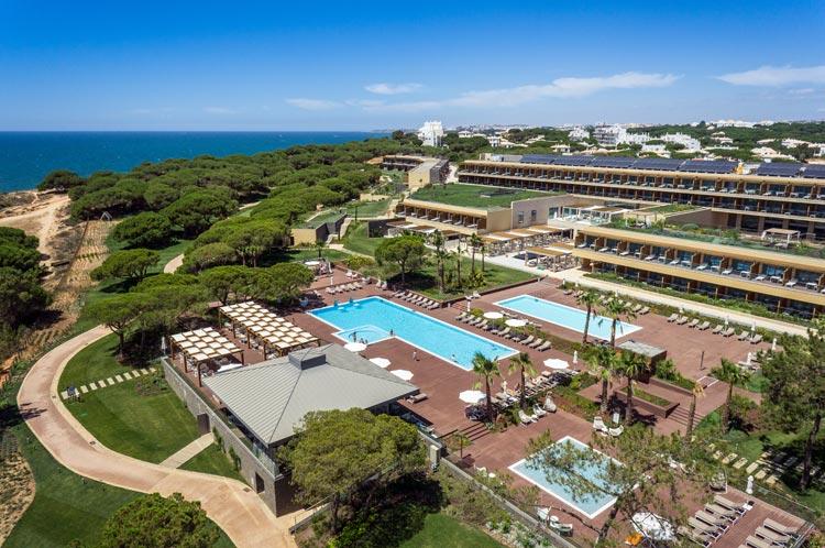 Empieza el Año Nuevo en el Algarve