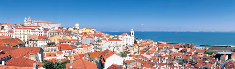 Pistas para un fin de semana madre e hija de shopping en Lisboa
