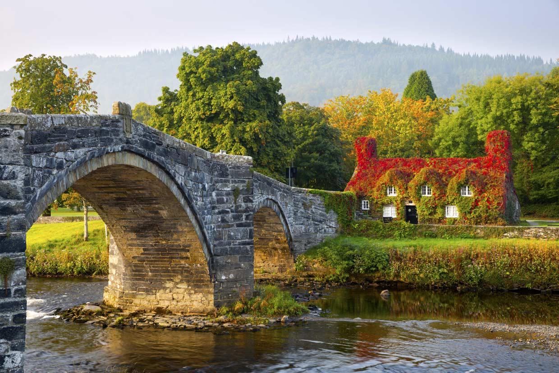 Diez Rincones De Europa Especialmente Bonitos Para Tus