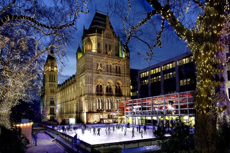 Pensando ya en Navidad, cinco planes glamourosos por Europa para todos los bolsillos