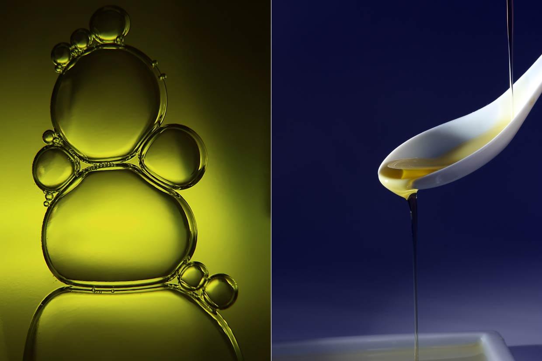 El primer aceite de Jaén, una escapada para chuparte los dedos