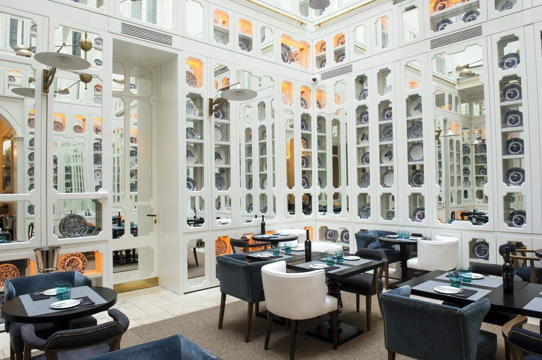 El mejor hotel boutique de dise o del mundo est en madrid - Tarimas del mundo madrid ...