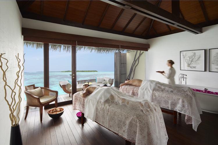 Explorando el oc ano y de relax en las maldivas - Diva noche reviews ...