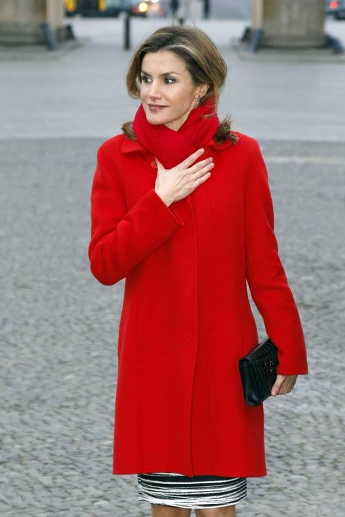 De compras en Metzingen, la ciudad de uno de los diseñadores favoritos de la Reina Letizia