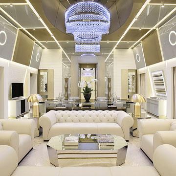 Más allá del lujo, la Mejor Suite del Mundo 2015