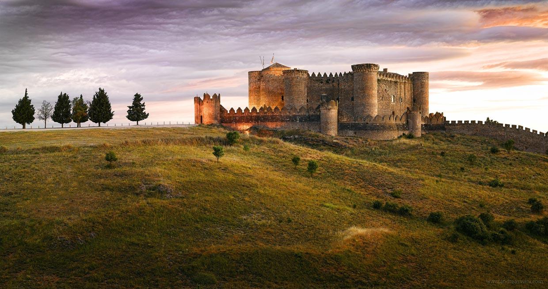 Un viaje a la edad media los 15 castillos m s bonitos de - Viaje de novios espana ...