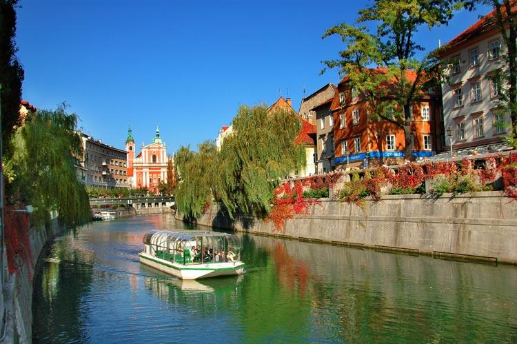 Siete capitales europeas para un finde de las que (casi seguro) no sabes nada de nada