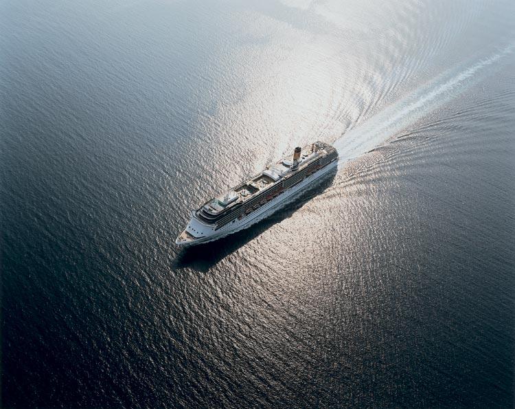 Por el Mediterráneo, rumbo a América o fluvial, ¿qué crucero prefieres?